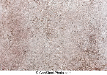 Plastered wall texture