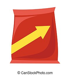 Plastic Bag Snack