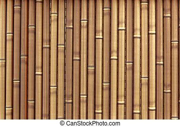 plastic bamboo fence - platic bamboo fence background in...