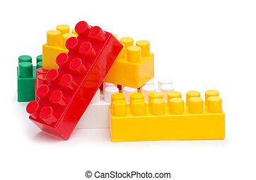 plastic construction