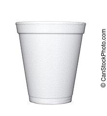 plastic cup of coffee drink beverage food office