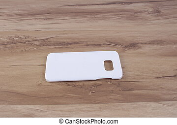 Plastic mobile phone covers