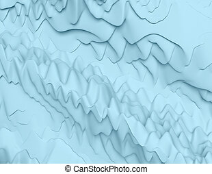 Plasticine textured background