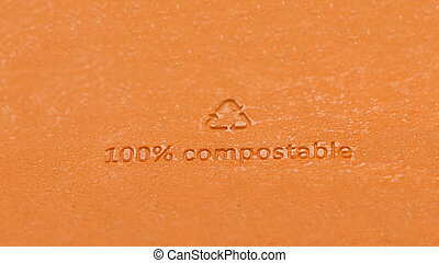 plastique, ecologically, pollution., 100%, friendly., arrêt...