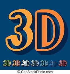 plat, design:, 3d
