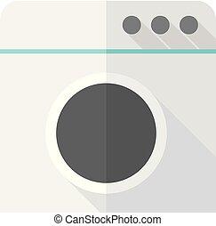 graphiques clip art vecteurs de laverie automatique 1 472 illustrations et clipart vecteur eps. Black Bedroom Furniture Sets. Home Design Ideas