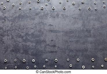 plat, kov, konstrukce, cvok, tkanivo, grafické pozadí