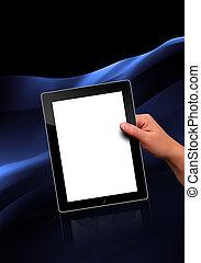 plat, pc tablette