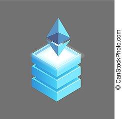plate-forme, open-source, ethereum, blockchain, public