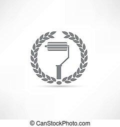platen icon