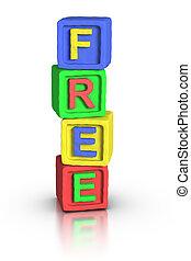 Play Blocks : FREE