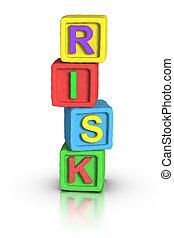 Play Blocks : RISK