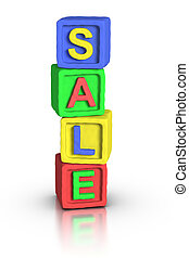 Play Blocks : SALE