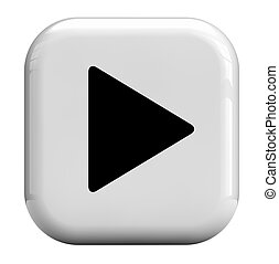 Play button symbol