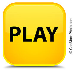 Play special yellow square button