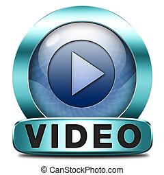 play video - Play video clip or watch movie online or in ...