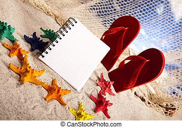 playa, fracasos, capirotazo, bronceado
