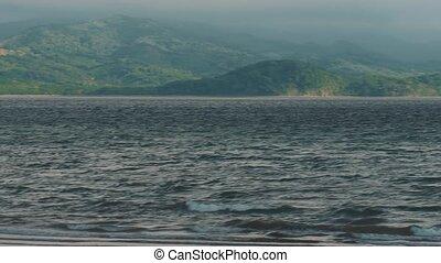 Playa Rajada, Costa Rica, Graded Version - Graded and...