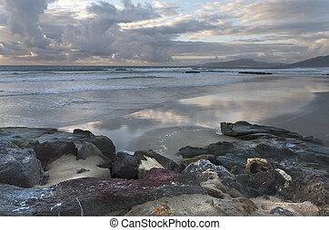 playa, tarifa