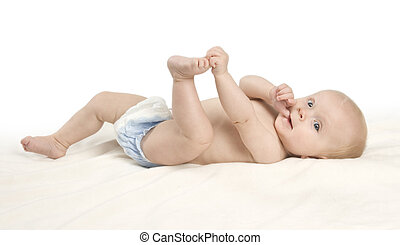 Playfull Baby