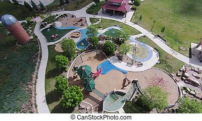 Playground at Sandstone Ranch 05