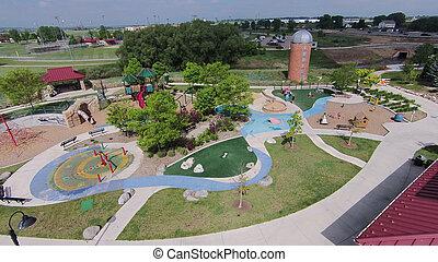Playground at Sandstone Ranch 06