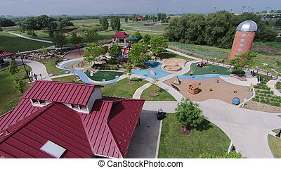 Playground at Sandstone Ranch 07