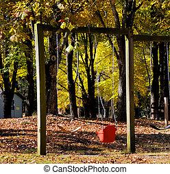 Playground Empty