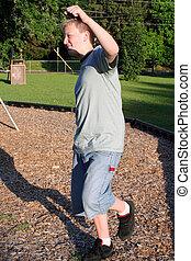 Playground Teen 10