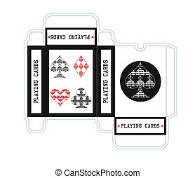 Playing Cards Box 2