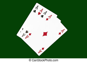 cards - playing cards