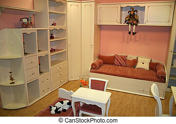 playroom, 5