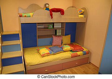 playroom, 6