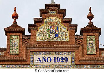 Plaza de Toros de Las Ventas, Madrid, Spain