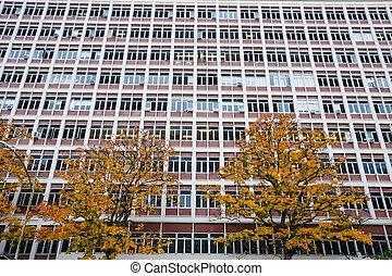 PLC Building Univerisyt of Oregon Campus - PLC Building in...