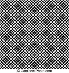 plein, model, abstract, zwarte achtergrond, witte