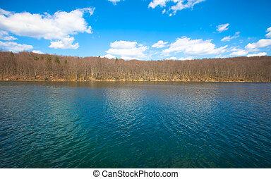 plitvice, nemzeti park