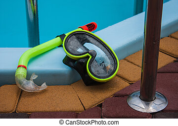 plongée, snorkelling