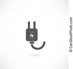 plug ikoon