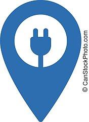 plug location