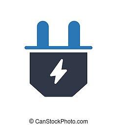 plugin glyph color icon