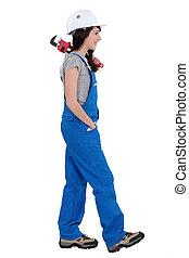 plumber., femininas