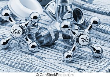 plumbing and accessories - plumbing and accessories on...