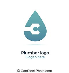 Toilet icon negative. Simple black and white toilet symbol ...