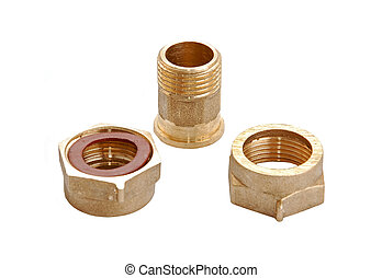 Plumbing inlet pipe valve