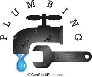 Plumbing tools service