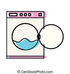 plumbing washing machine pipe service repair