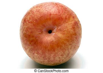 pluots fruit hybrid plum and apricot - pluot hybrid fruit...