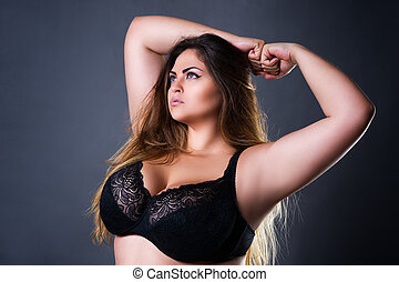 Remarkable, Sexy chubby girls with