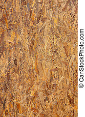 Plywood texture close up